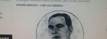 La historia de Alejandro Blasco y el capitán Negrete salta a la prensa nacional de la mano de dos agitadores
