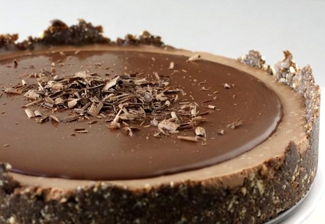 chocolatechese