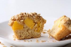 peachmuffins  bakeaholic.ca