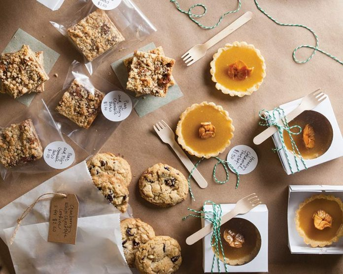 Five Classic Bake Sale Recipes - Bake from Scratch