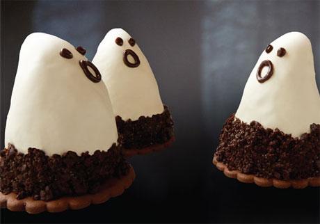 Restaurants celebrate Halloween with haunting menus Bakemag