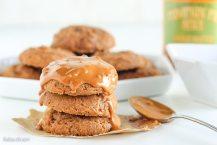 3-Ingredient Cookie Butter Cookies