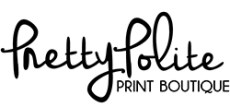 Pretty Polite Offers Custom Invitations and Cards for All Occasions
