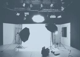 Talking Tech: Video Production Equipment