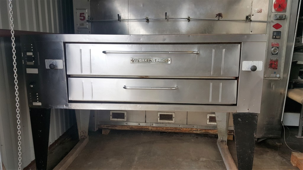Pizza Ovens Bakers Best