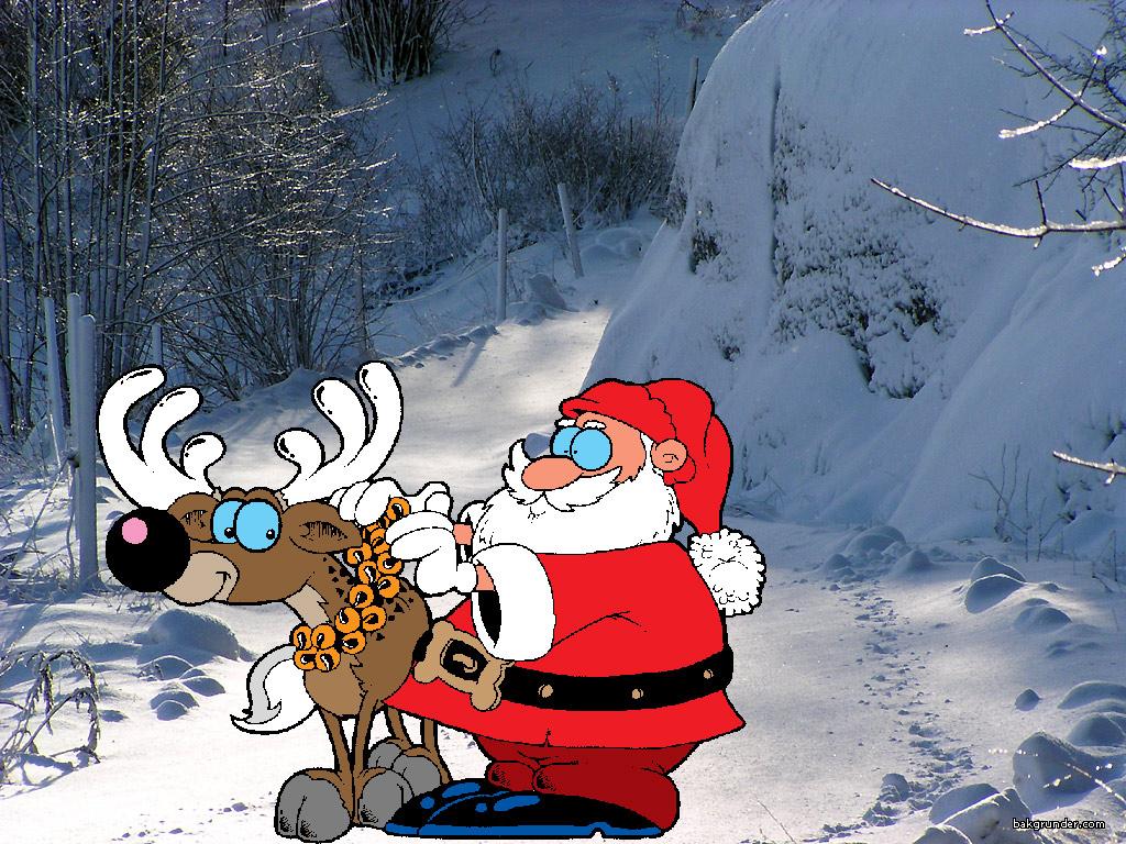 Om Animation Wallpaper Julen Jultomtar Julbilder Tomtebilder Julvykort Jul