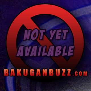 notyet Ravenoid Bakugan