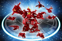 Maxus Dragonoid 300x197 Bakugan Packs and Colossus Bakugan Now On Our Bakugan Store