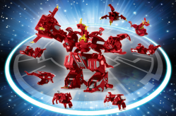 Maxus Dragonoid 300x197 Top 10 Selling Bakugan – March 2011