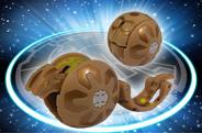 Serpenoid Bakugan Balls