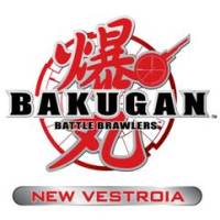newvestroialogo Season 2   Bakugan Battle Brawlers: New Vestroia