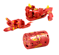BK Dartaak 300x279 Double Strike Bakugan