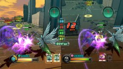 Bakugan DOTC Wii 04 New Assets and Updated Website for Activisions Bakugan: Defenders of the Core