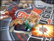 danjay03 Bakugan Battle League   Blog Entry #4   September 27th, 2010