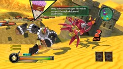 Bakugan DOTC 360 Screen 04 300x168 ACTIVISION PUBLISHING'S BAKUGAN™: DEFENDERS OF THE CORE  NOW AVAILABLE