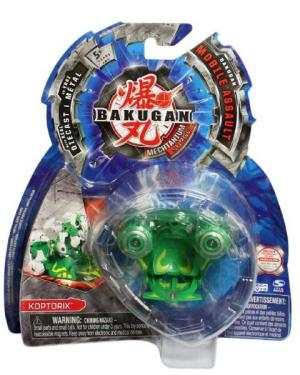 BMA Koptorix Koptorix Bakugan Mobile Assault