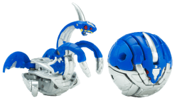 krakenoid1 UnReleased Bakugan and Traps