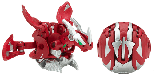 mercury dragonoid Mercury Dragonoid Bakugan