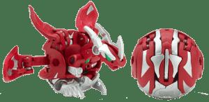 mercury dragonoid Mechtanium Surge Bakugan   May and June 2011 Release Preview