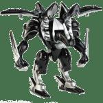 slynix 150x150 Bakugan: Mechtanium Surge   Mechtogan
