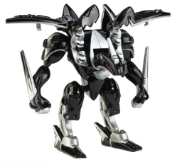slynix UnReleased Bakugan and Traps