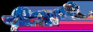 Gliderak Bakugan: Mechtanium Surge   October & November Release Previews