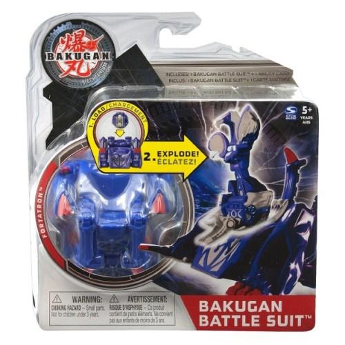 Bakugan Battle Suit