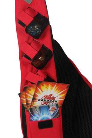 bag strap Bakugan Bakutech New Toys