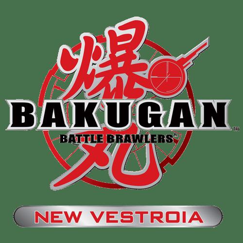 new vestroia logo Bakuganbuzz Exclusive: Bakugan  The New Vestroia!