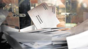 urna eleccions generals