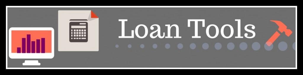 Loan Tools - Simple Mortgage Calculator - Amortization Chart