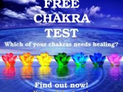 Free Chakra Test