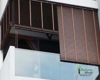 Waterproof Blinds For Balcony. Balcony Blinds Singapore ...