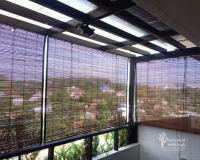 Balcony Outdoor Blinds Shades : Gallery | BALCONYBLINDS