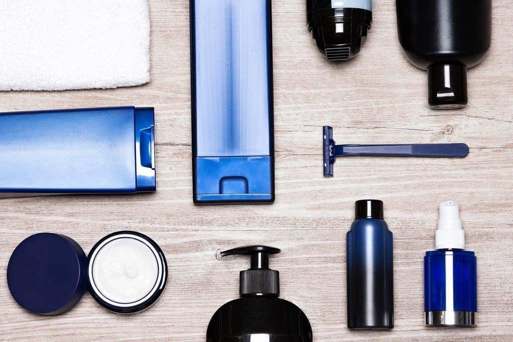 10 Best Skin Care Products for Men Improve Your Daily Routine 2019