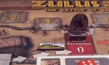Zulus on the ramparts! (2nd Edition)
