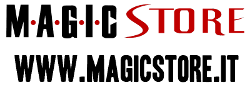 vai al sito di Magic Store