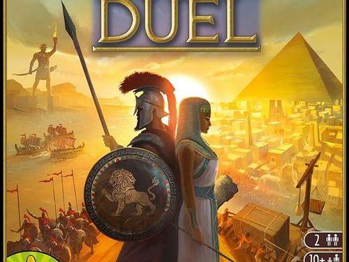 BigCream: 7 Wonders Duel