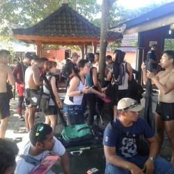 """Seluruh Peserta dari Sembilan Negara Siap Ikuti """"Dragon Boat Festival"""""""