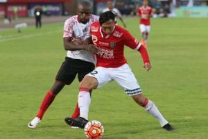 Lawan Semen Padang, Bali United Tanpa Velden dan Ahn Byung Keon