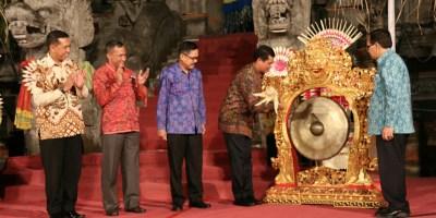 Pameran Pembangunan Provinsi Bali Tahun 2017 Resmi Ditutup
