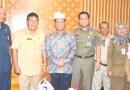 Pemkot Banda Aceh Studi Banding ke Denpasar