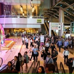Oktober, Ajang Pameran Semua Supplier di Hong Kong