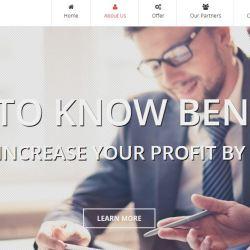 B E N E F I T, Startup dari Singapura dalam Pemasaran dan Periklanan