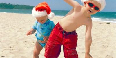Tanpa Salju, Begini Perayaan Natal di Australia