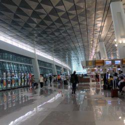 AirAsiaPindahkan Penerbangan Internasional Bandara Soekarno-Hatta