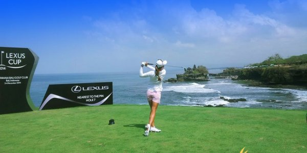 Bali Golf Tournaments