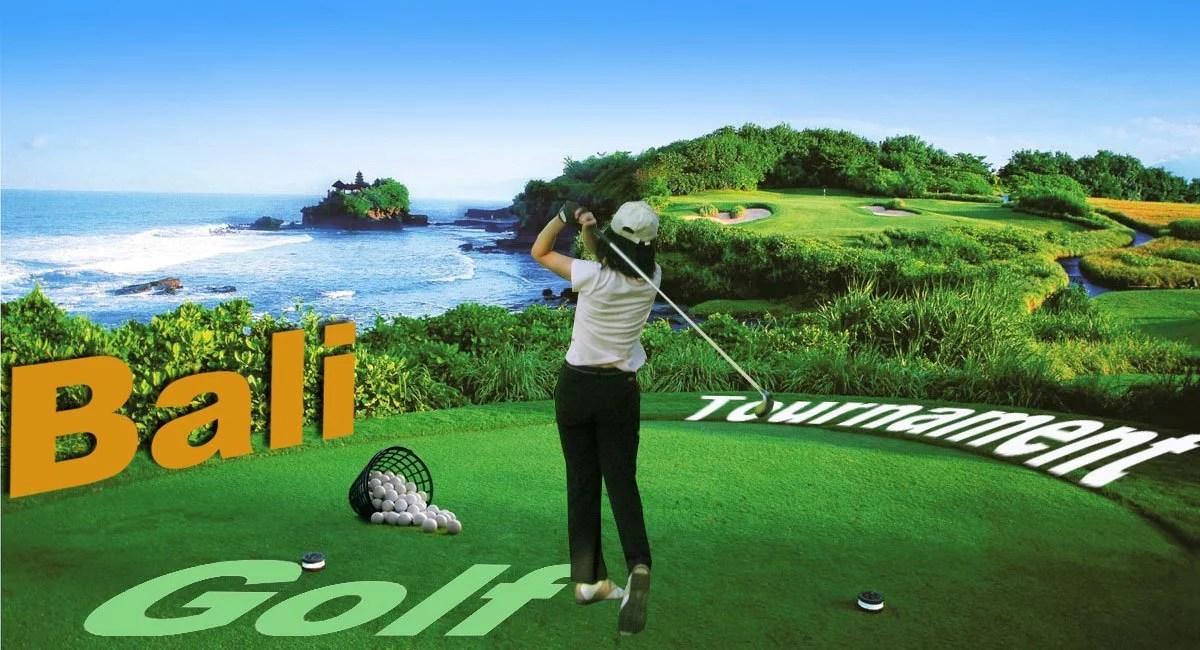 Bali Golf Tournaments Event Organizer