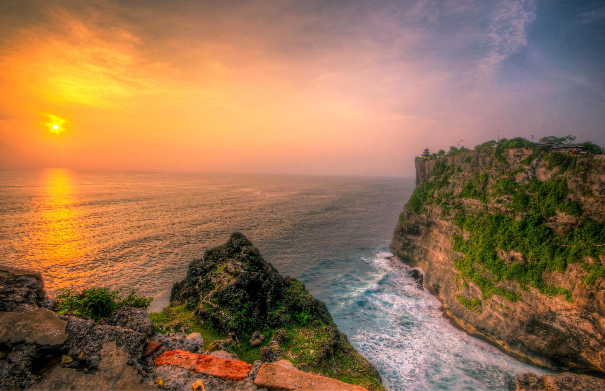 Under The Sea Wallpaper Hd Sunset Bali Tour Bali Tour Operators