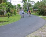 cycling, adventures, ubud, bali, village, ubud village, places, stay, places to stay